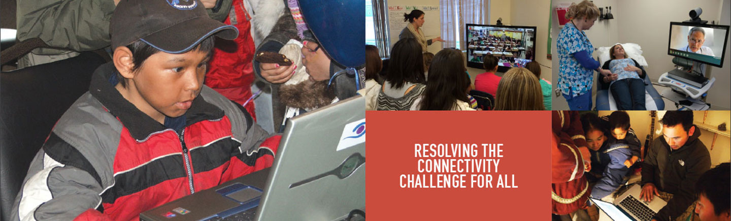 Resolving connectivity for everyone